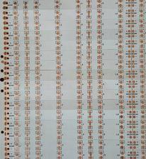 3528LED灯条线路板5050led柔性线路板