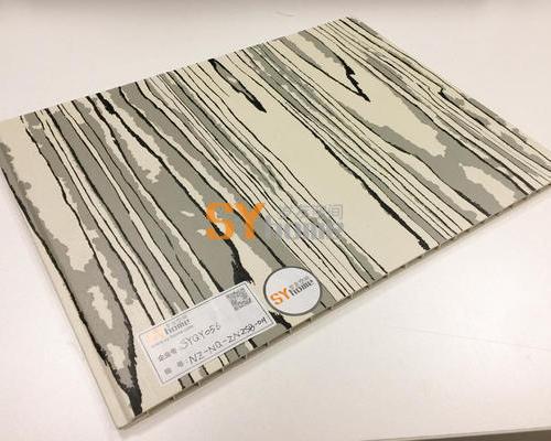 SYQY056|装饰精美建筑产品的内外木塑装饰板、001