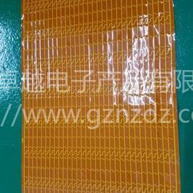 5050LED軟燈條線路板