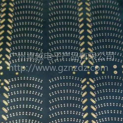 FPC-LED柔性睫毛燈條線路板