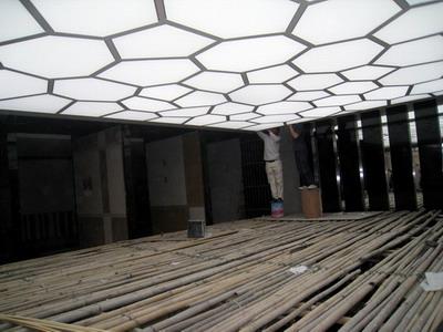 软膜天花-上海芭艺装饰材料