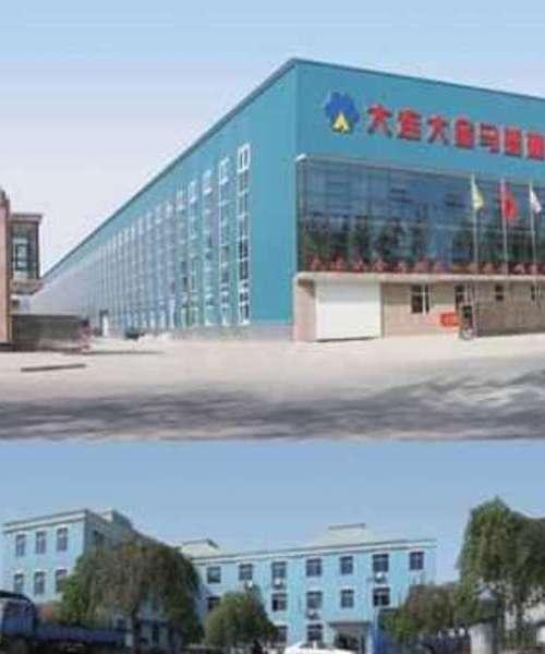 Dalian Da Jinma Foundation Construction Co., Ltd.