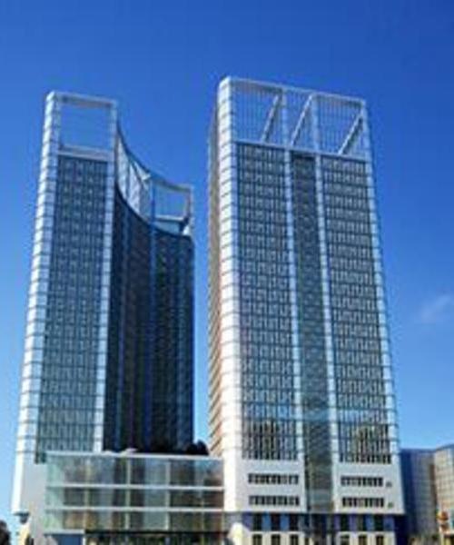 Guodian Le Dong power generation Co., Ltd.
