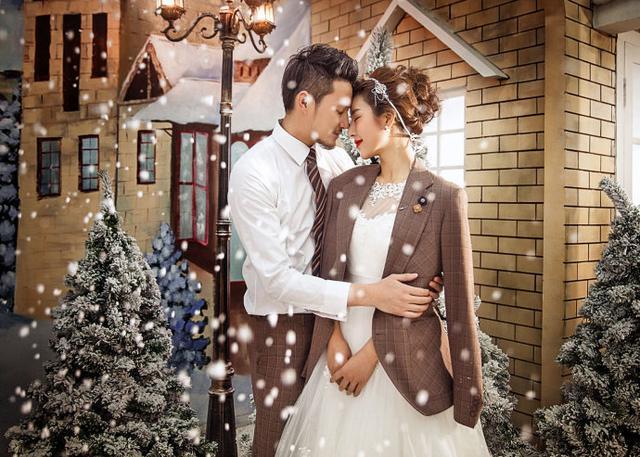 冬季婚礼策划之7个保暖方案