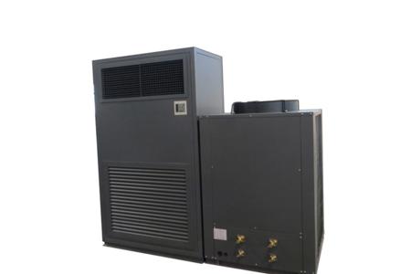 空调柜式机组
