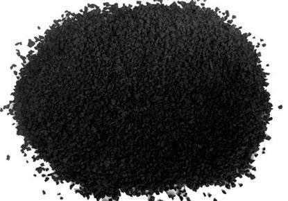 塑胶跑道黑颗粒