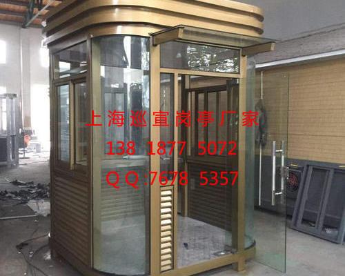 钢结构岗亭-061