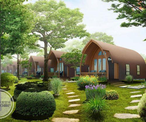 SYM003, walnut hut Muroto farmstays hardwood structure