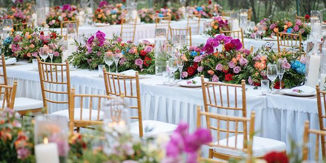 小型婚宴怎么布置 小型婚礼怎么座位安排