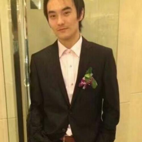 首席设计师-戚峰