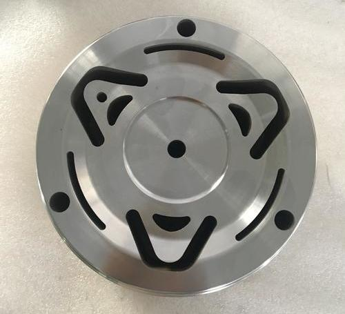 模具钢 制品1