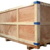 木箱+木托盘
