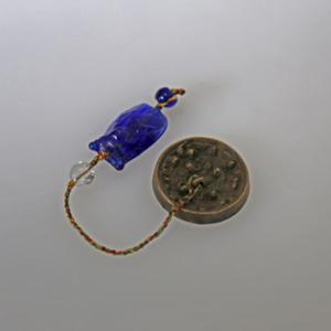 海獸葡萄紋寸鏡