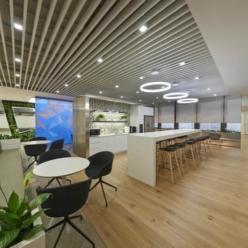 现代办公室设计