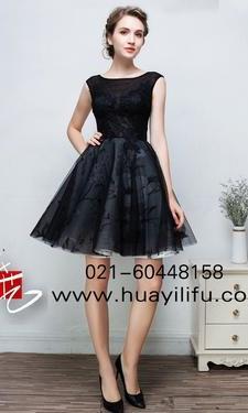 短礼服164