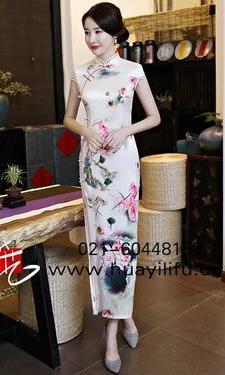 長旗袍106