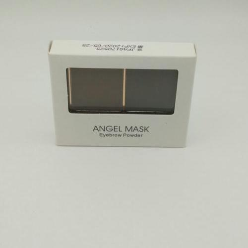 AM1655天使面具双色眉粉