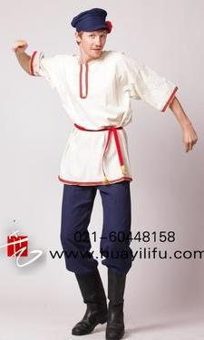 国外服装021