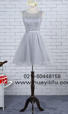 短礼服167