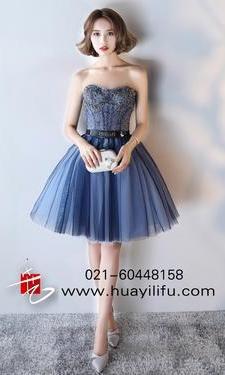 短礼服173