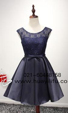 短禮服168