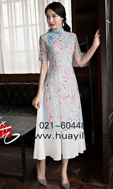 长旗袍107