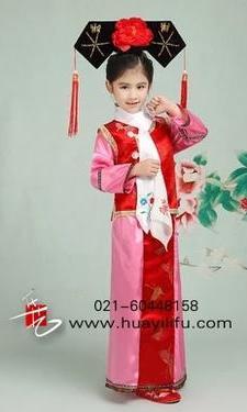 儿童服装059