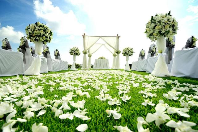 创意婚礼的策划思路,花少钱办好个性婚礼,不要错过哦!