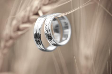 婚礼中交换戒指的创意环节策划