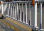 道路护栏对于城市的重要性