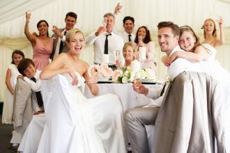 婚礼前6个月该做什麽?婚礼策划锦囊妙计