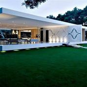 簡易,奢華的模塊化房屋