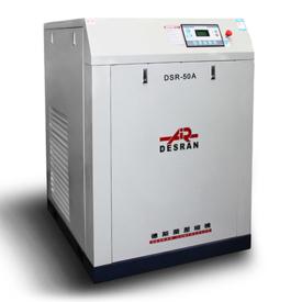 DSR-50A 螺桿式空氣壓縮機(風冷)