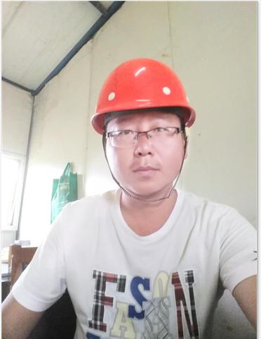 沈强:项目经理