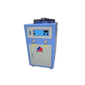哲越真空镀膜用工业油冷机