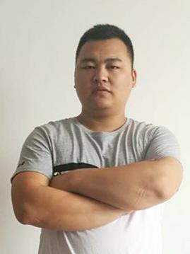 韩进军:首席设计师