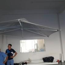 产品名称休闲轻便膜伞20