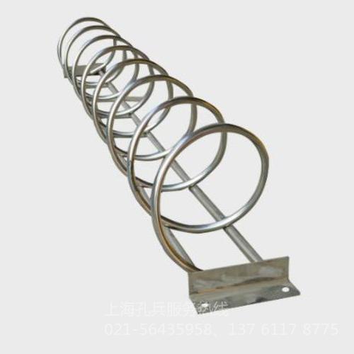不锈钢自行车架