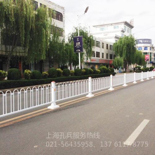 交通安全设施防护栏