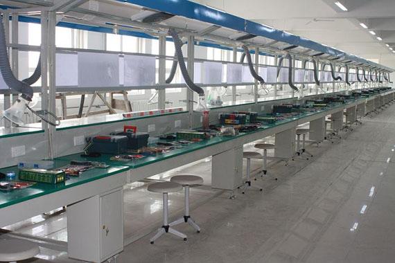 电子ERP系统