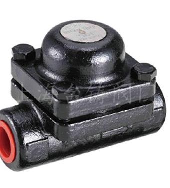 鑄鋼墨盒式蒸汽疏水閥
