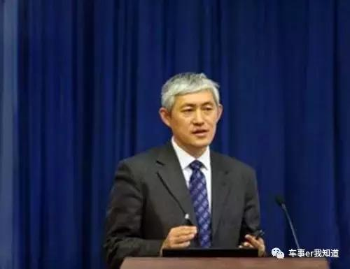 发改委:中国10年后将停售传统燃油车!