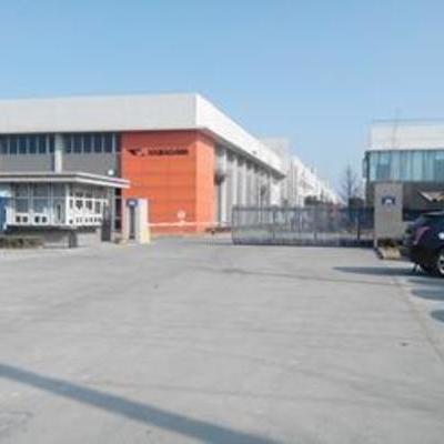 吴江丰川电子科技有限公司