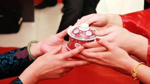 婚庆礼仪的禁忌注意事项 传统婚庆礼仪禁忌