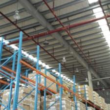 上海中海洋山国际集装箱储运有限公司