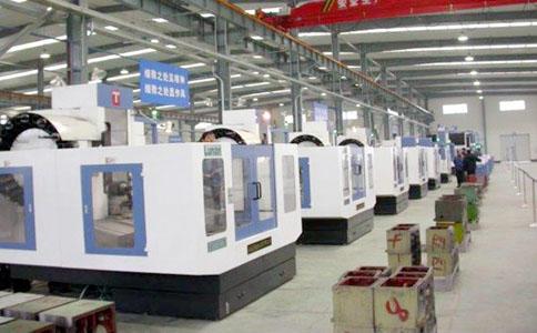 制造行业erp系统成功案例