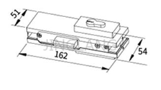 普通锁夹S-10A.png