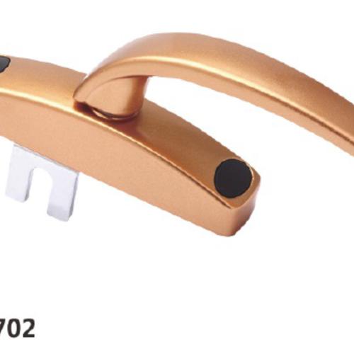 鋁窗執手KLZ-8702