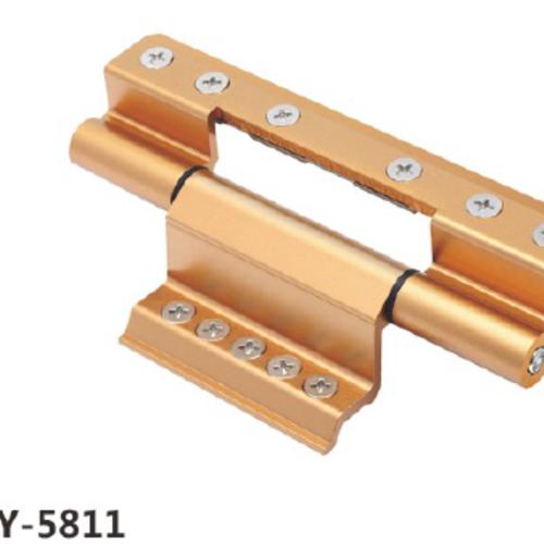 鋁材合頁KLHY-5811