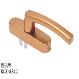 鋁窗執手KLZ-8811